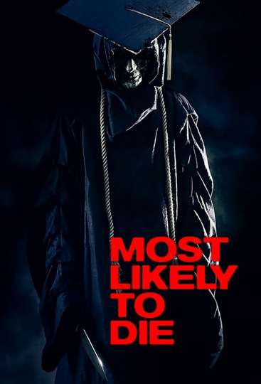 Most Likely to Die poster