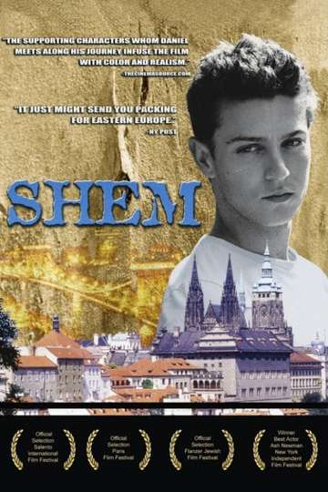 Shem poster