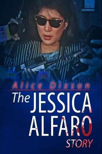 The Jessica Alfaro Story