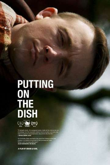 Putting on the Dish poster