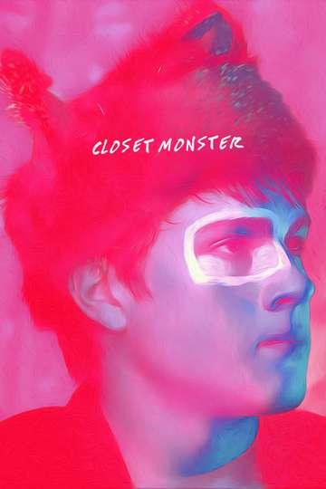 Closet Monster Stream