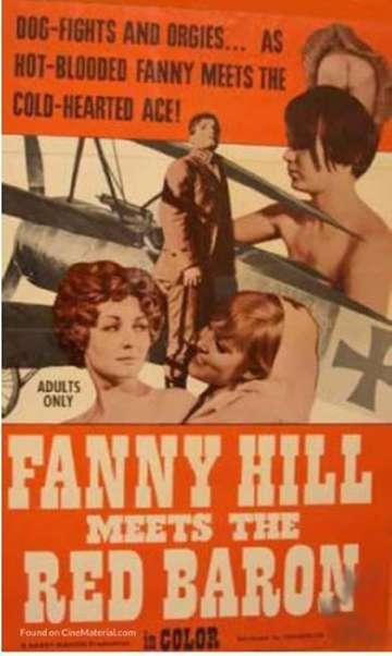 Fanny Hill Meets the Red Baron
