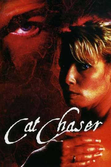 Cat Chaser poster