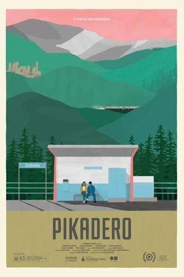 Pikadero poster