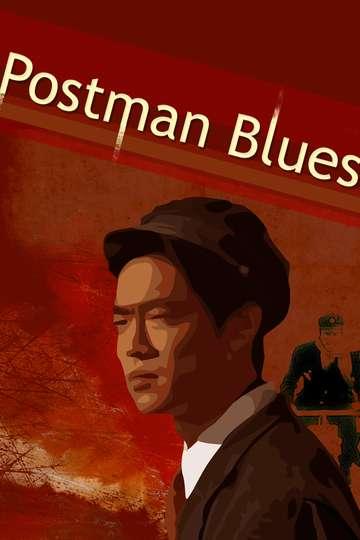 Postman Blues poster