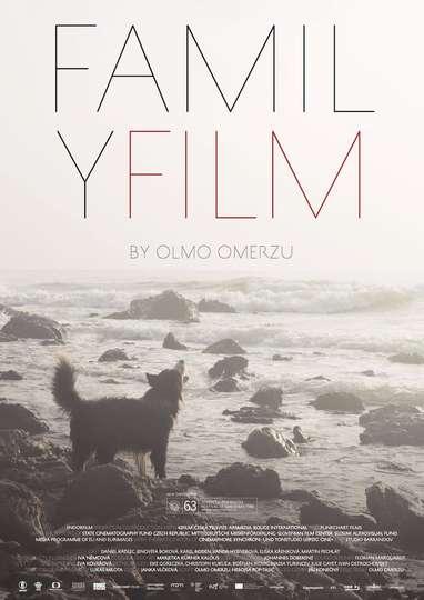 Family Film poster