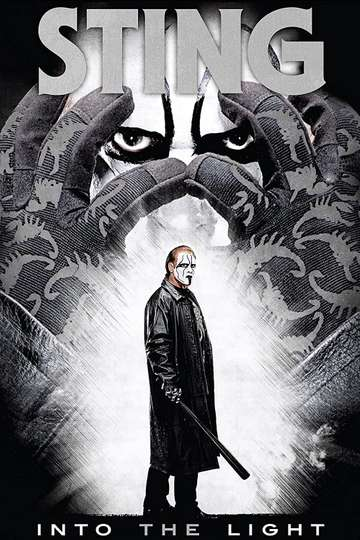 Sting: Into the Light poster