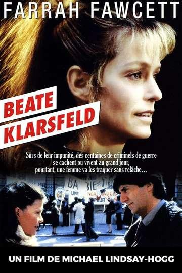 Nazi Hunter: The Beate Klarsfeld Story poster