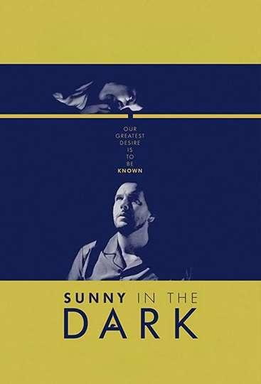 Sunny in the Dark poster