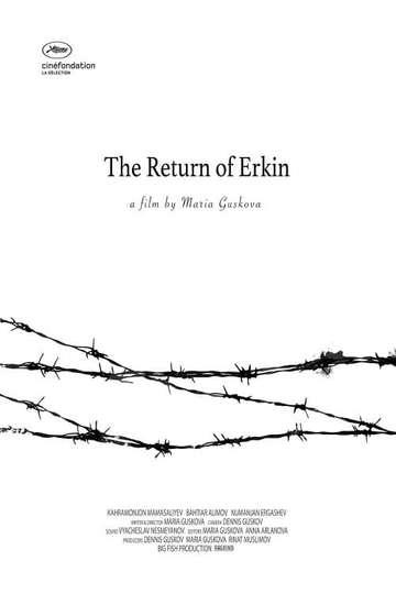The Return of Erkin poster