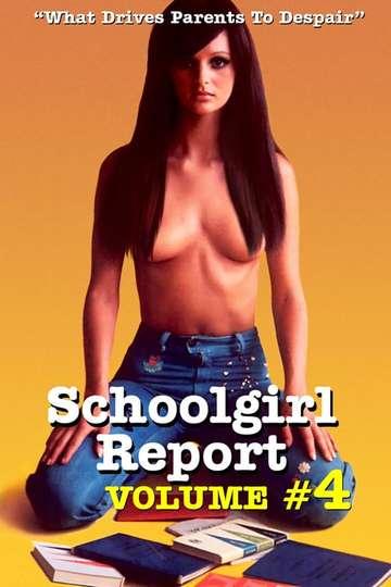 Schoolgirl Report Part 4: What Drives Parents to Despair poster