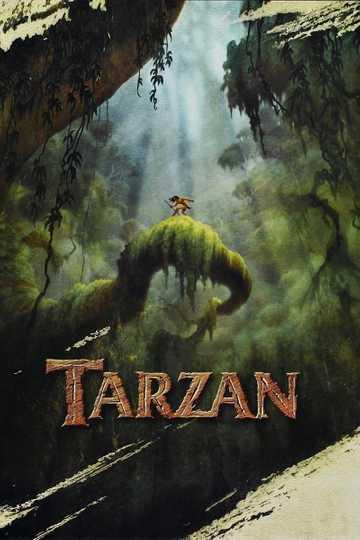 Watch Tarzan 2021 Online