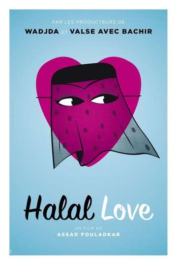 Halal Love poster