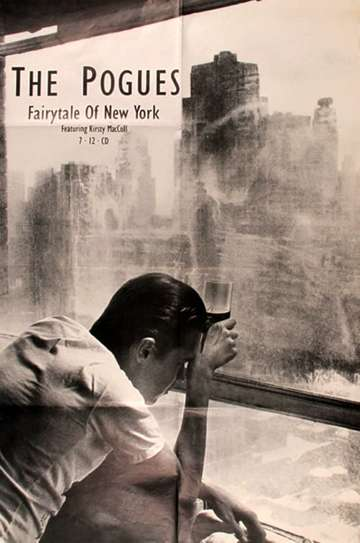The Story of Fairytale of New York poster