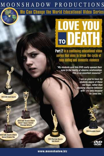 Love You To Death: A Year of Domestic Violence