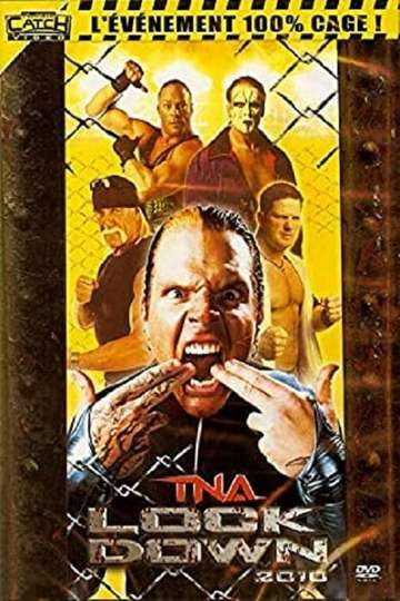 TNA Lockdown 2010