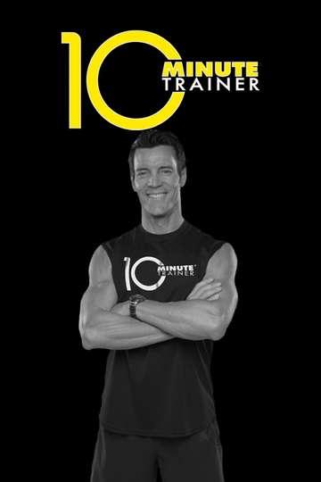 10 Minute Trainer - Cardio
