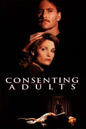 Consenting Adults poster
