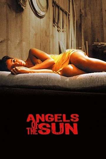Angels of the Sun poster