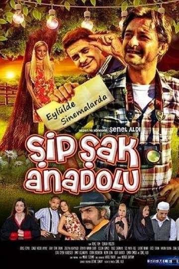 Şipşak Anadolu poster