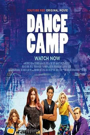 dance camp full movie free online