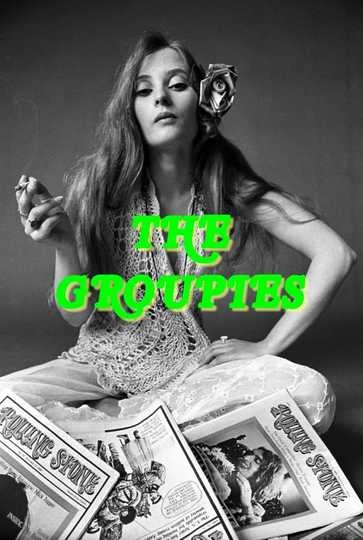 The Groupies Poster