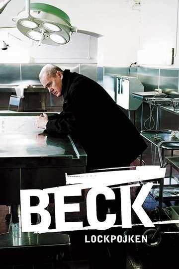 Beck 01 - The Decoy Boy poster