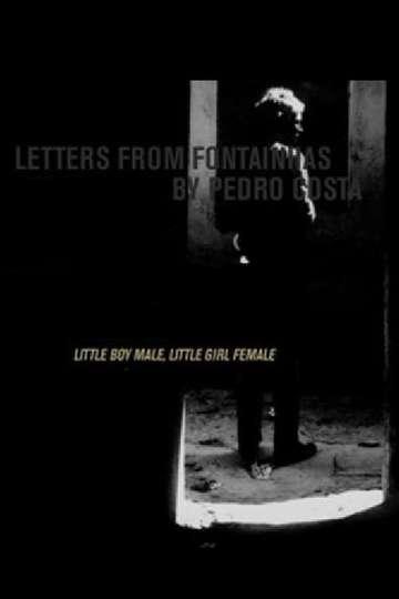 Little Boy Male, Little Girl Female