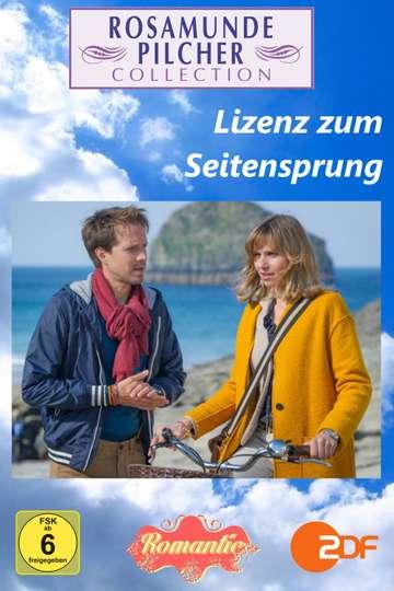 Rosamunde Pilcher: Lizenz zum Seitensprung poster