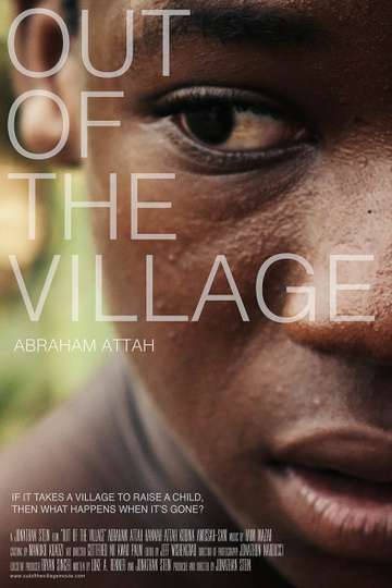 Out of the Village poster