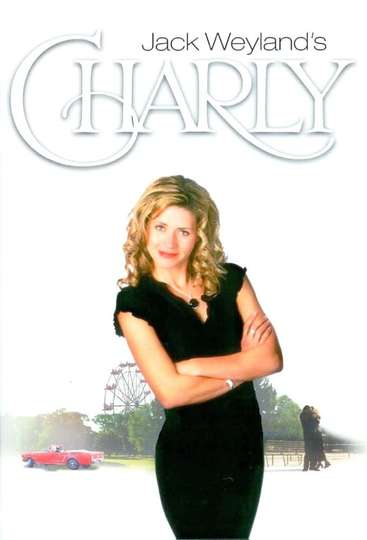 Charly poster
