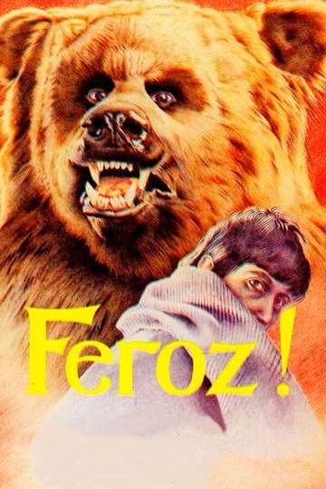 Ferocious poster