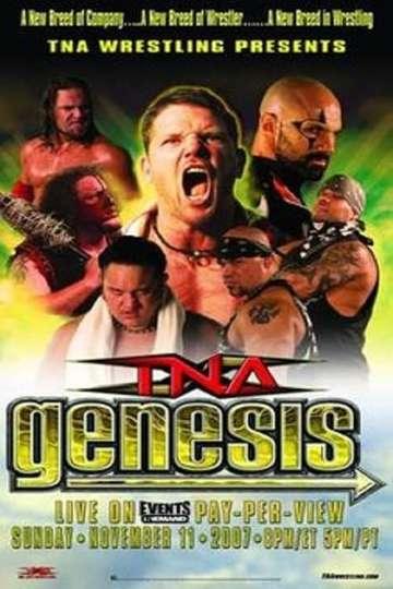 TNA Genesis 2007