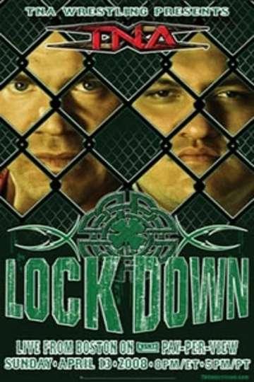 TNA Lockdown 2008