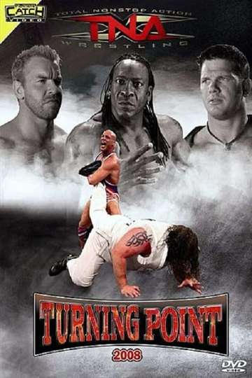 TNA Turning Point 2008 poster