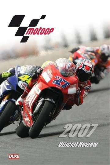 MotoGP Review 2007