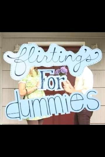 Flirting's for Dummies poster