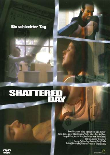 Shattered Day poster