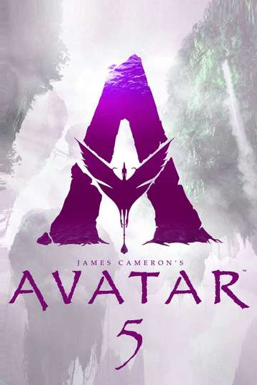 Avatar 5 poster