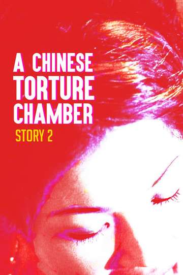 A Chinese Torture Chamber Story II poster