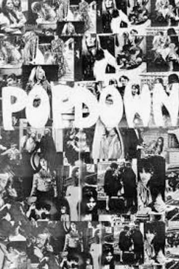 Popdown poster
