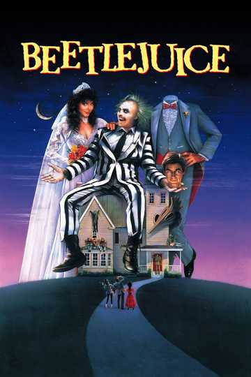 Beetlejuice Cast And Crew Moviefone
