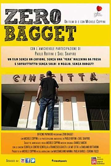 Zero Bagget poster