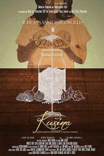 Her Kitchen poster