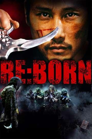 RE:BORN poster