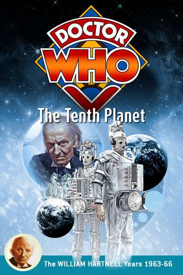 Doctor Who: The Tenth Planet poster