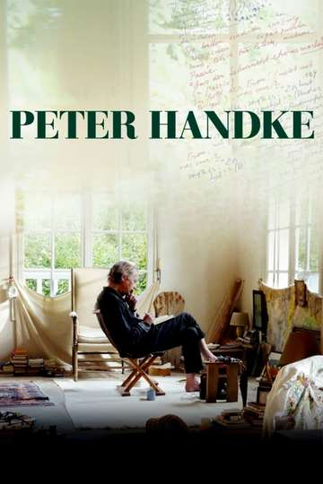 Peter Handke: In the Woods, Might Be Late poster