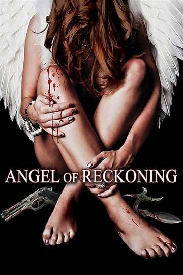 Angel of Reckoning poster
