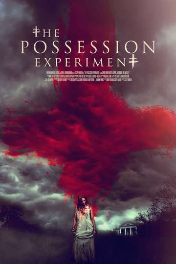 The Possession Experiment poster