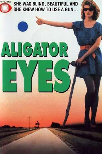 Alligator Eyes